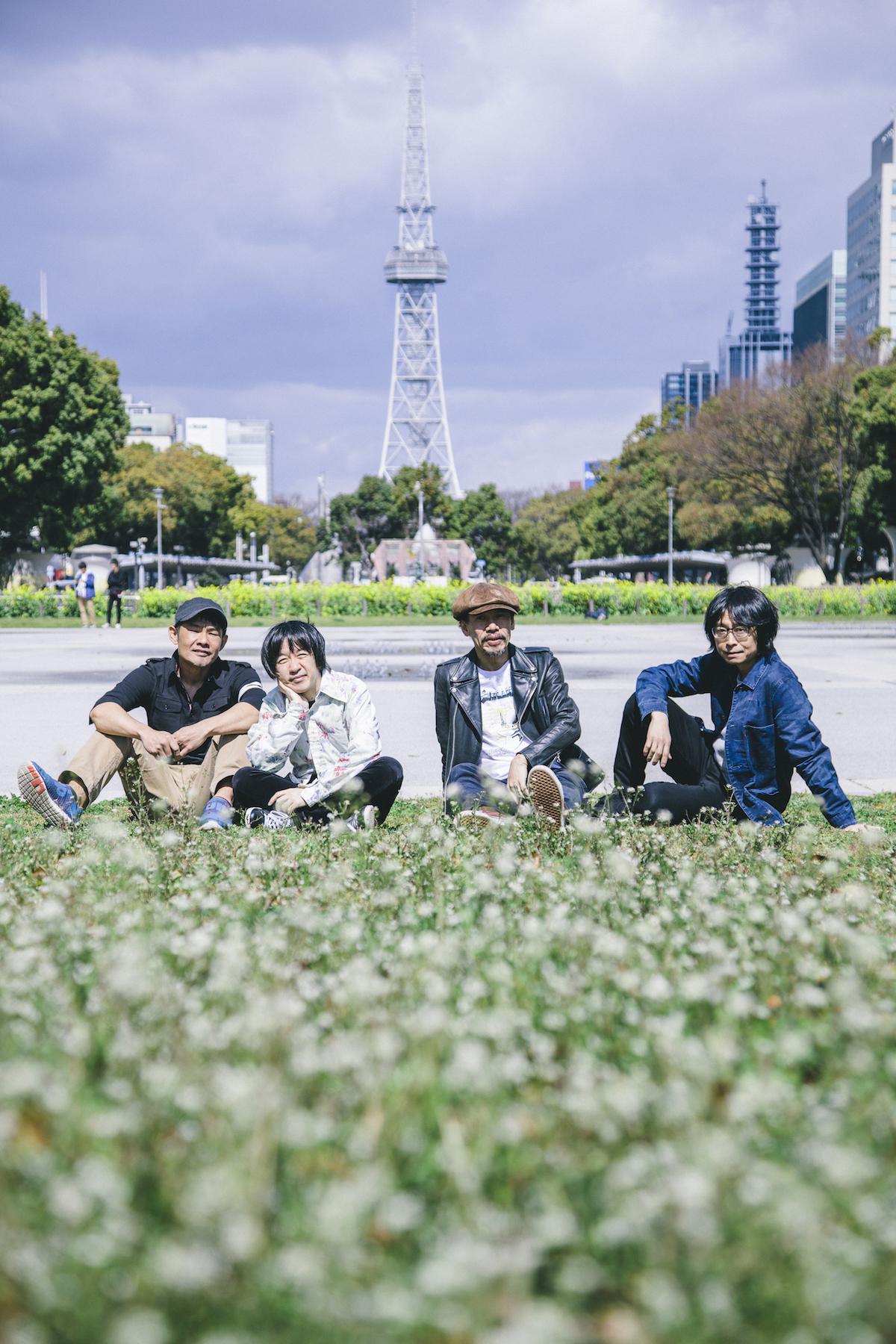 LIVE情報]8/8(木)「フラカン和義のロックンロール700万ボルト ~フラカン